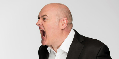 Een van de grootste Engelse comedynamen terug in België: Dara O Briain