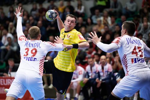 Red Wolves gaan in Leuven op zoek naar eerste overwinning in EK-kwalificatiecampagne