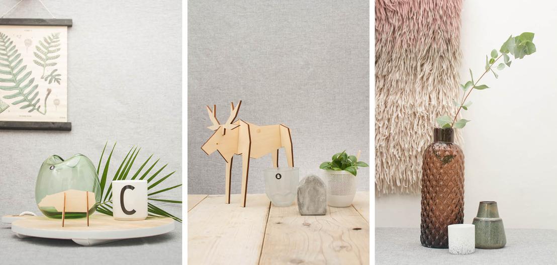 De Nordic Living gift box: originaliteit en gemak in één!