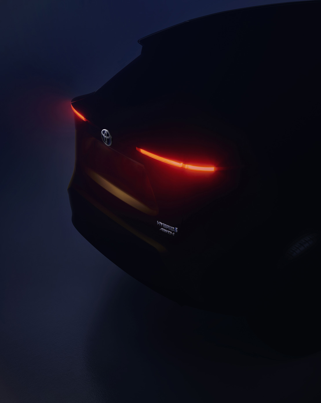 TOYOTA OP HET AUTOSALON VAN GENEVE 2020