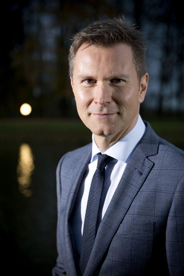 Wim De Vilder (c) VRT