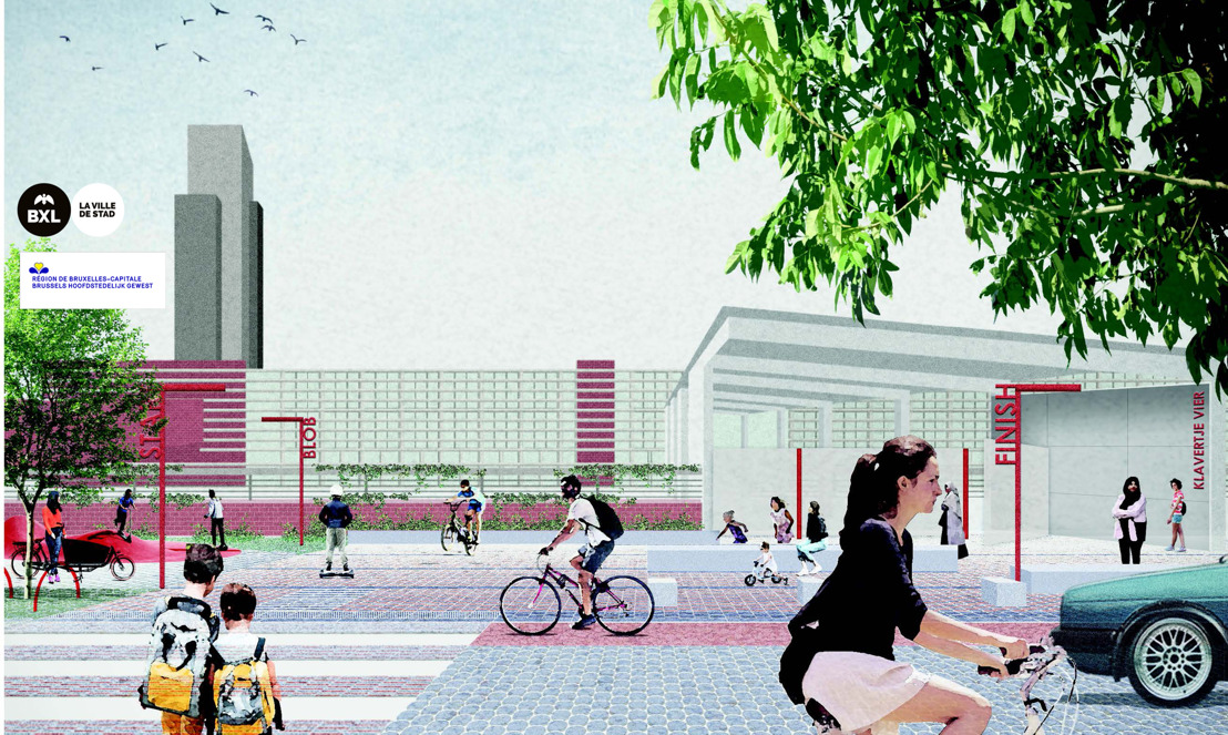 Le contrat école prévoit une place nouvelle et sûre pour Klavertje 4