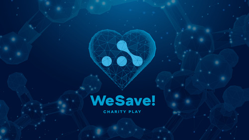 WeSave! Charity Play — how to donate