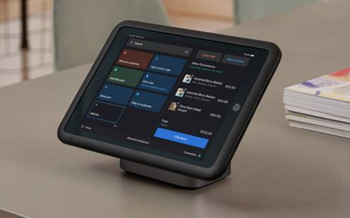Shopify launches all-new POS globally to help merchants adapt for the future of retail