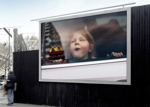 Het M-effect: een ode van McDonald's® aan kinderen op zoek naar hoop.