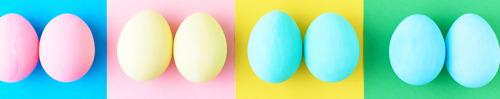 20 000 darab friss magyar tojás indult el a Magyar Tojásszövetségtől, hogy a Magyar Vöröskereszt segítségével nélkülöző családok húsvéti asztalaira kerüljön