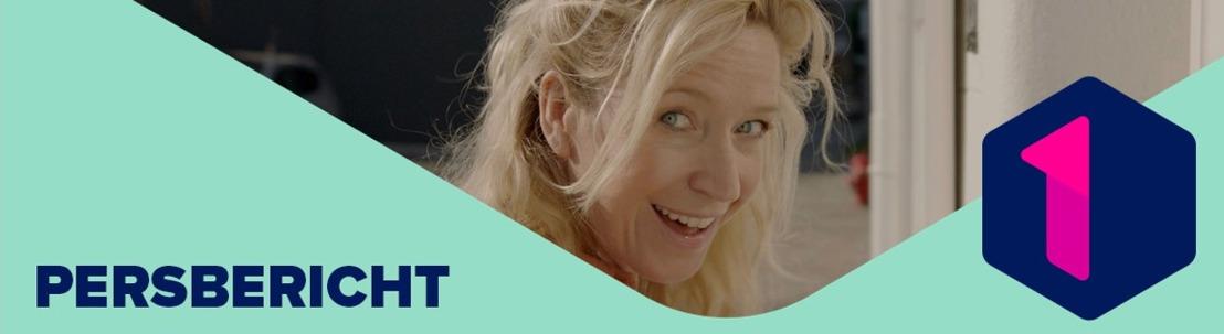 Cath Luyten op bezoek bij zeven unieke Vlaamse persoonlijkheden in een nieuw seizoen van 'Buurman, wat doet u nu?'