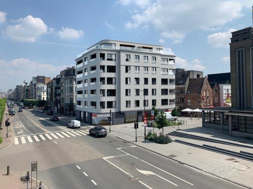 Antwerpse huizenmarkt boomt: Heylen Vastgoed opent haar grootste vastgoedkantoor in centrum