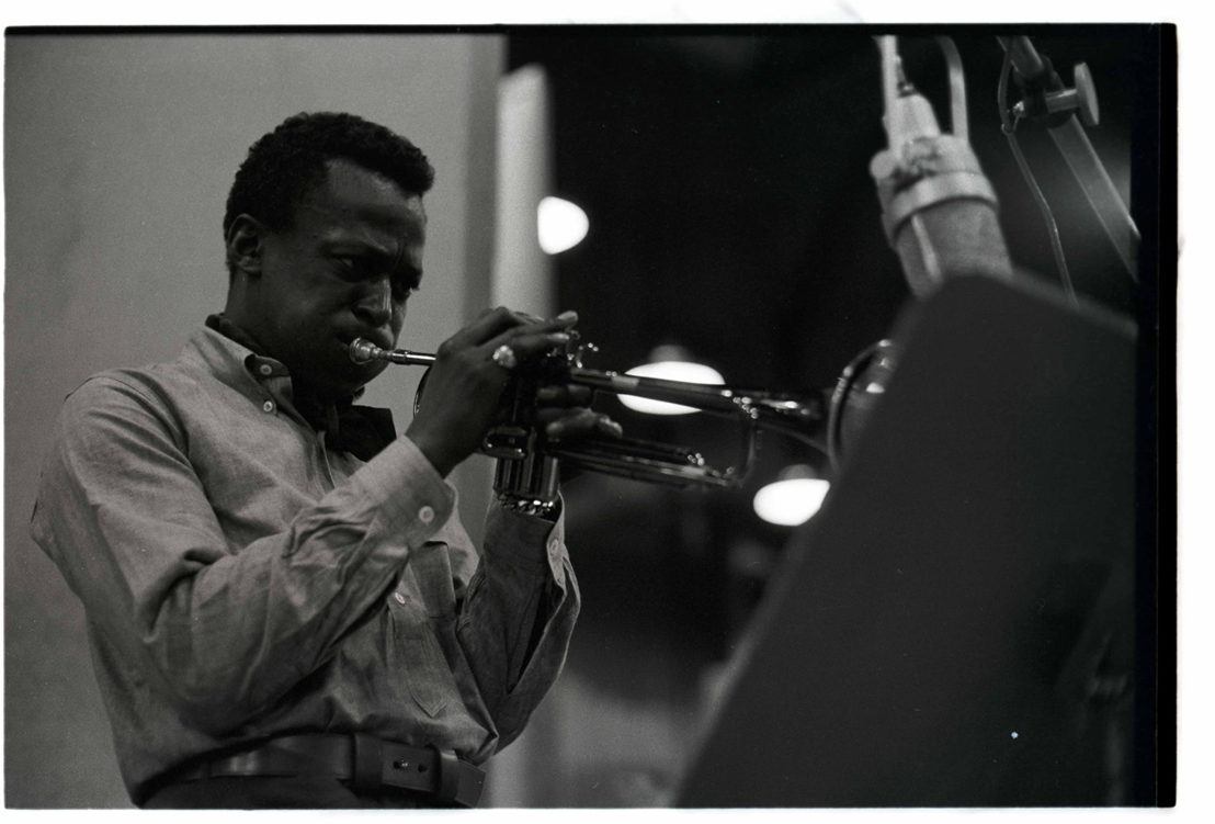 Miles Davis - (c) Don Hunstein - Sony Music Entertainment