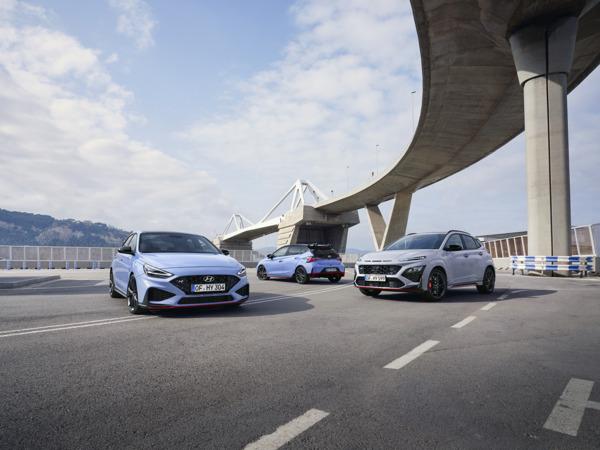 Preview: Hyundai N: «Wie ich meine Liebe zum Autofahren wiederfand»