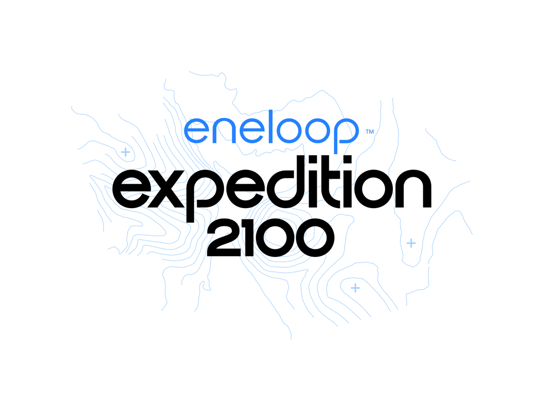 eneloop expedition - logo