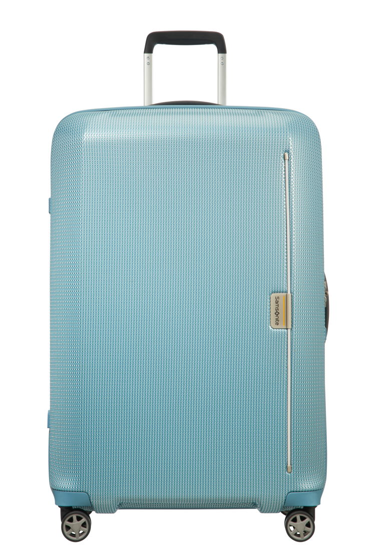 Samsonite_MIXMESH_Spinner 75_Niagara Blue/Yellow