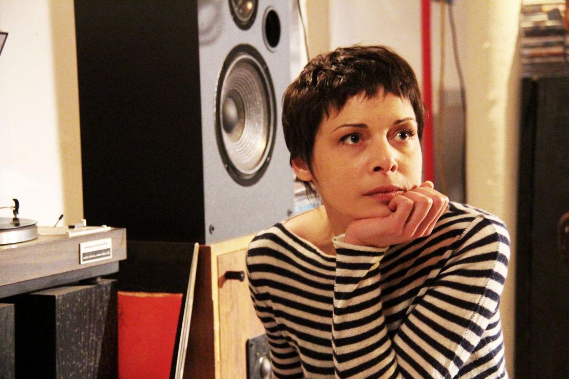 Off the Record: Melanie De Biasio (c) VRT