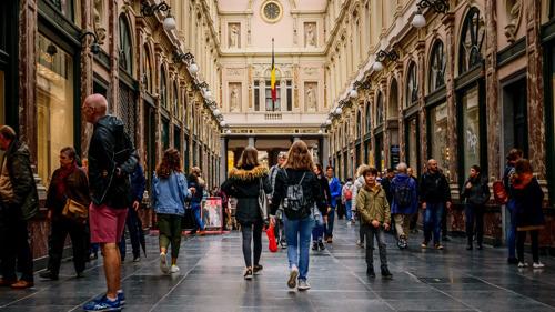 Brusselse regering maakt 66 miljoen euro vrij voor nieuwe economische steunmechanismen voor sectoren die nog altijd zwaar getroffen worden door de crisis
