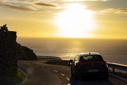 All-new SEAT Leon: the evolution towards advanced illumination