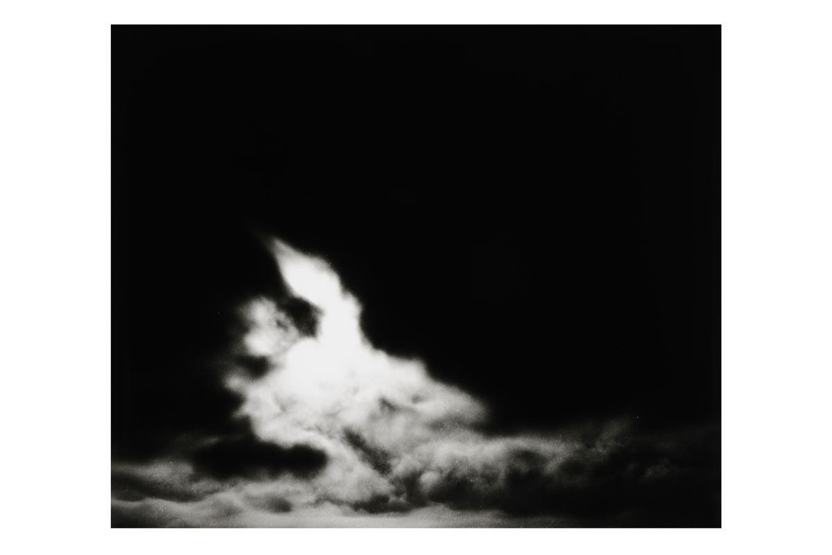 "Agop Kanledjian. ""Dreamlife in the dark I,"" 2015. Silver gelatin archival print, 50 x 60 cm. Courtesy of the artist."