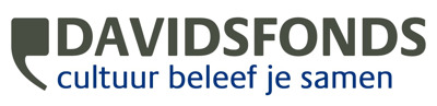 Davidsfonds Cultuurnetwerk perskamer Logo