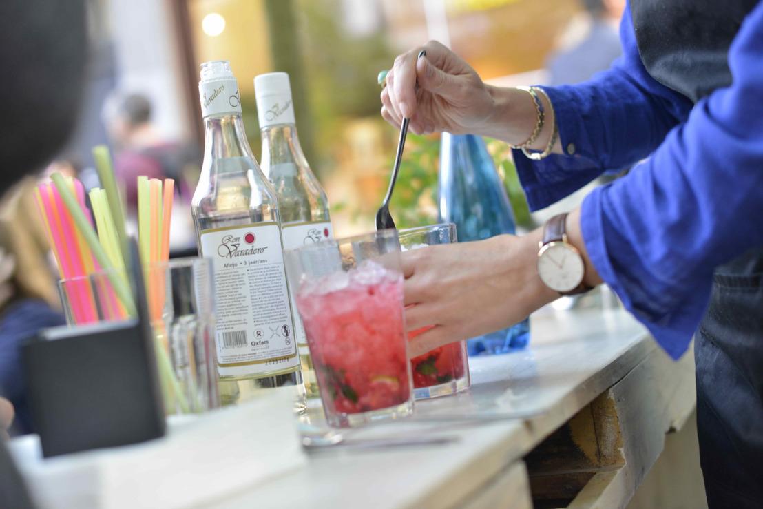 Belgische start-up DRINK IT FRESH serveert cocktails zes keer sneller