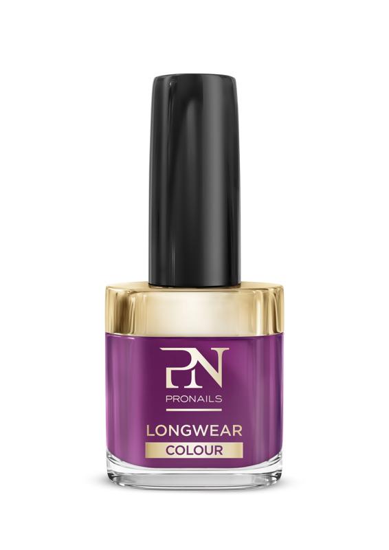 PN Longwear 143 Dress Code 10 ml
