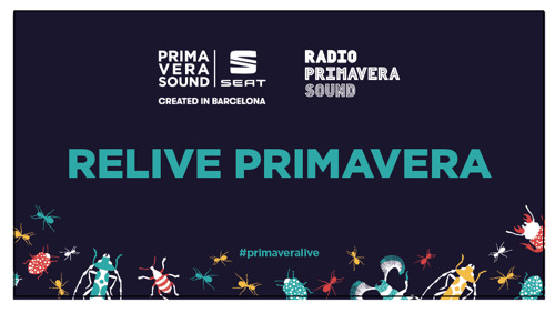 Primavera Sound all around the world: experience the festival at home