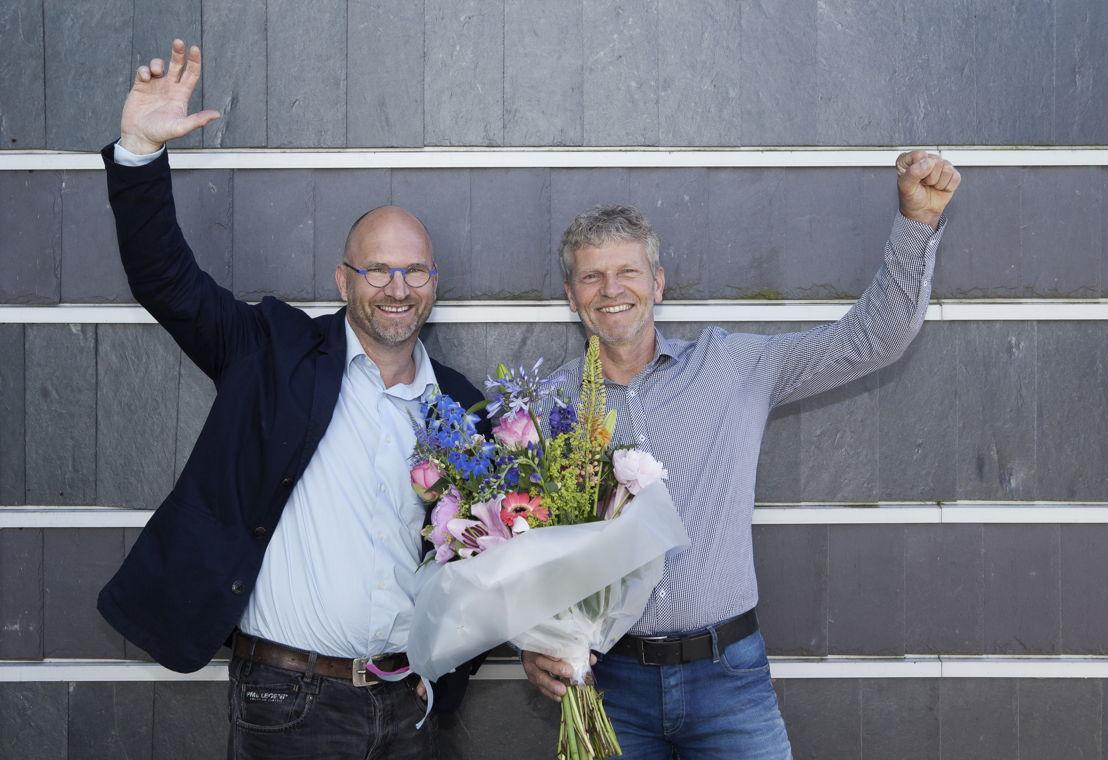 Pals en van Tilburg