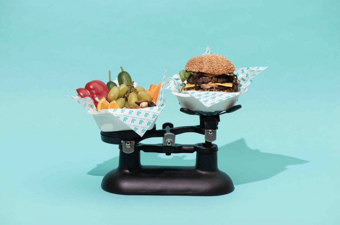 DELIVEROO onthult 10 food trends voor 2020
