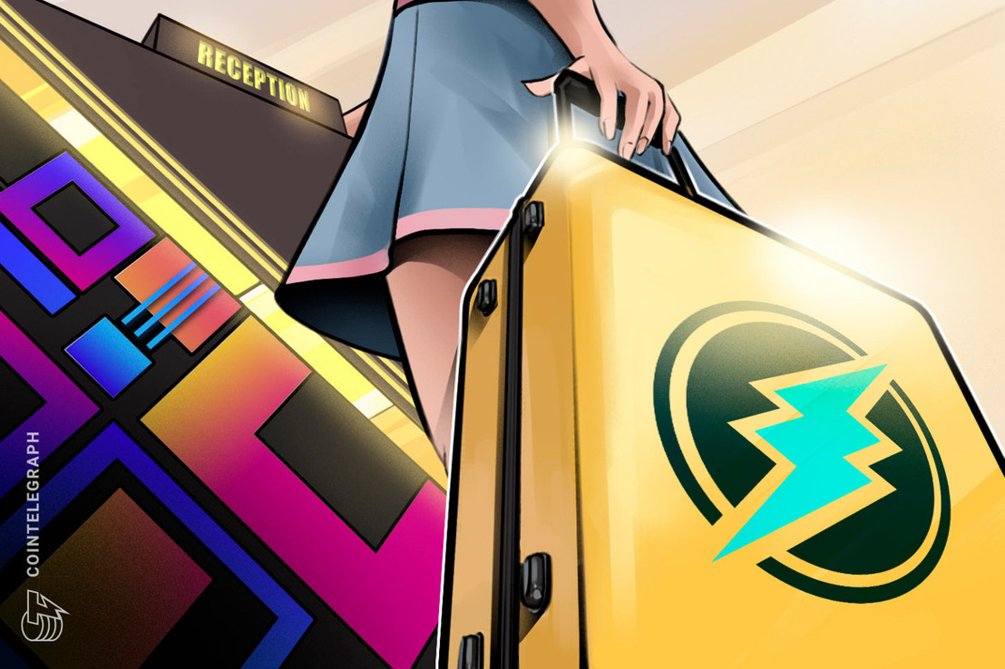 COINTELEGRAPH|Need a holiday? Crypto firm's new partnership could save you money