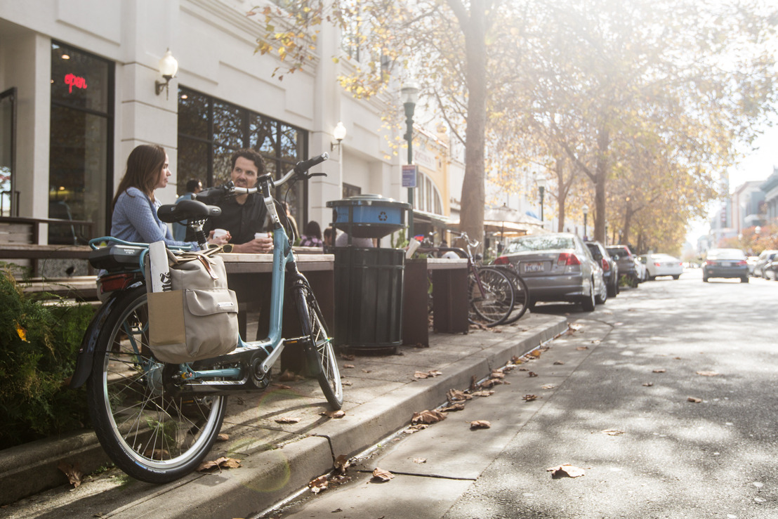 Meet Gazelle Bikes: Modern Mobility With A Timeless Style