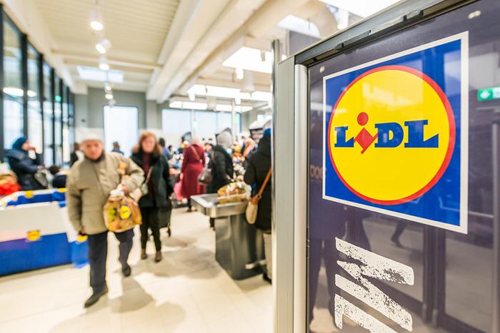 Lidl-winkel in Roeselare voortaan verwarmd met afval