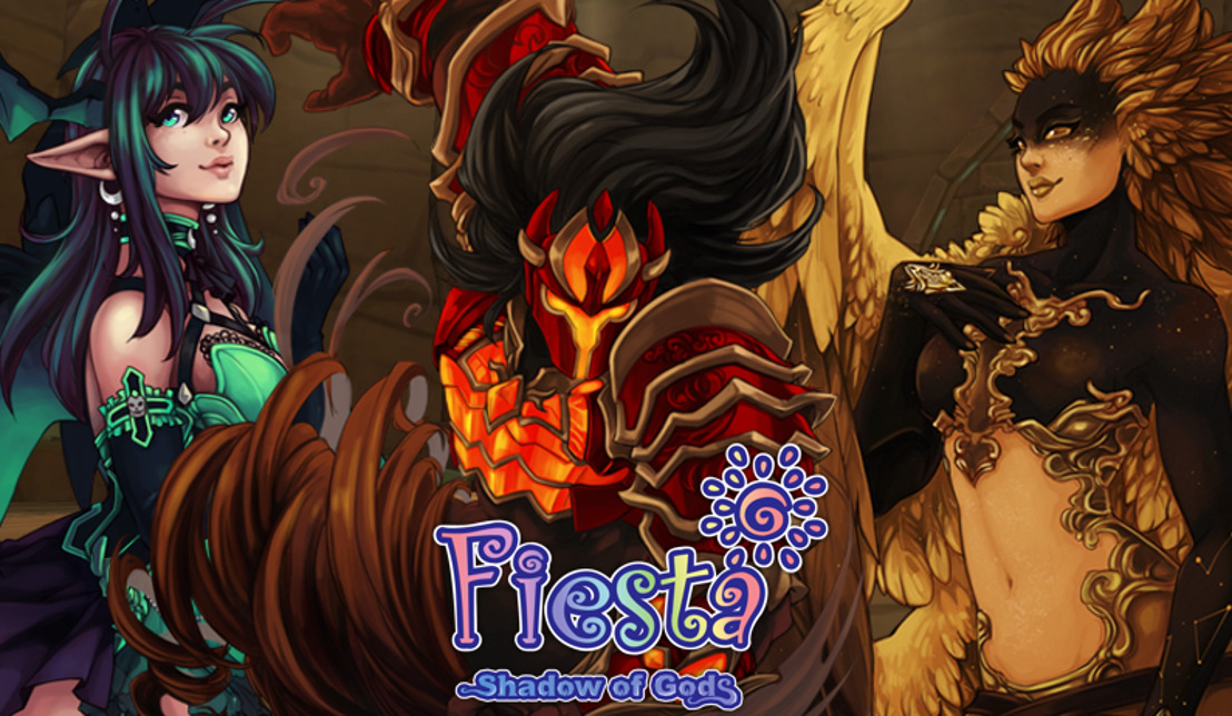Fiesta Online: Shadow of Gods – Content Update opens a new chapter