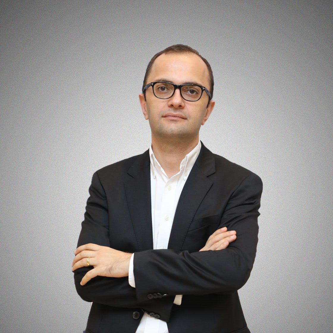 Arsen Safaryan - Head of BIM and Digital Construction at ALEC,