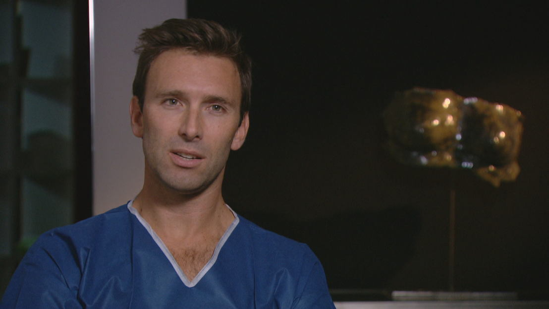 Dr. Van Waes