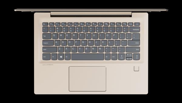 IdeaPad 520S - 14 Inch