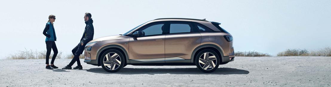 La valeur de la marque Hyundai poursuit sa forte hausse