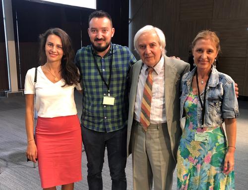 Възпитаник на JA България - лауреат на Световната бизнес зала на славата