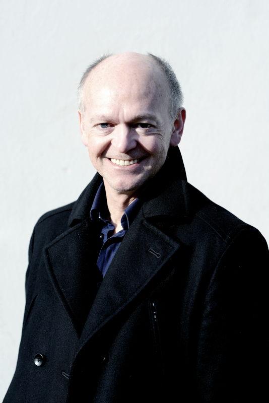 Auteursfoto (c) Jurgen Rogiers