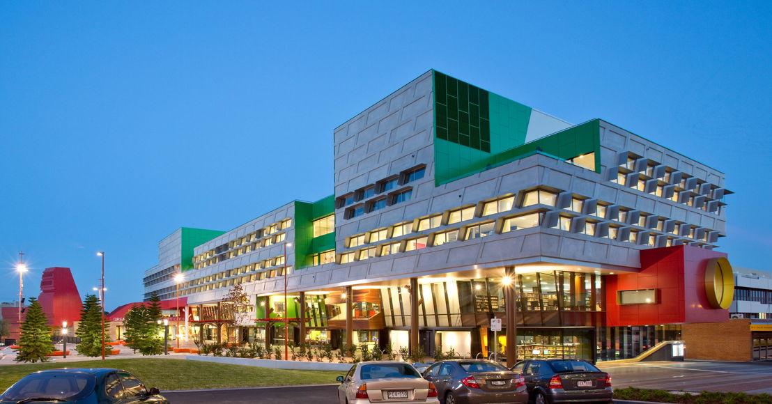 Dandenong Municipal Building