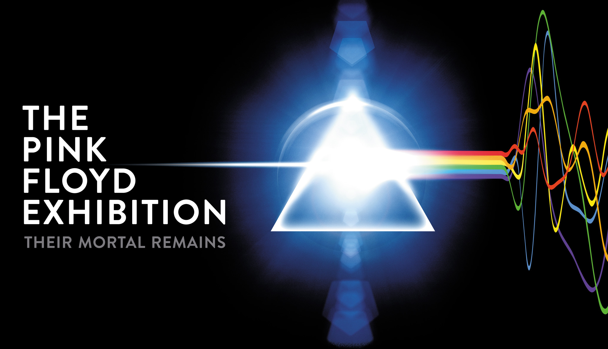 The Pink Floyd Exhibition: Their Mortal Remains continues