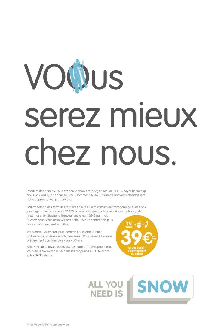 Advertentie 3 - VOO FR