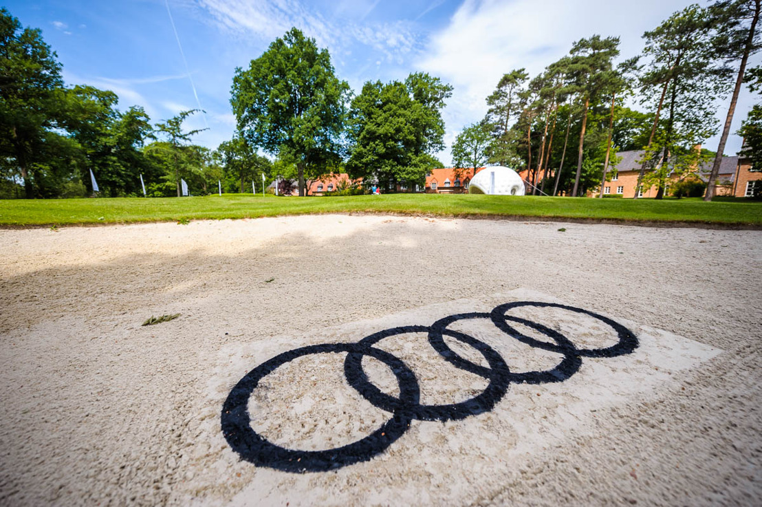 Place à l'Audi quattro Cup 2018