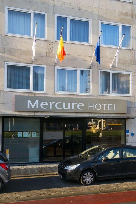 Mercure Oostende