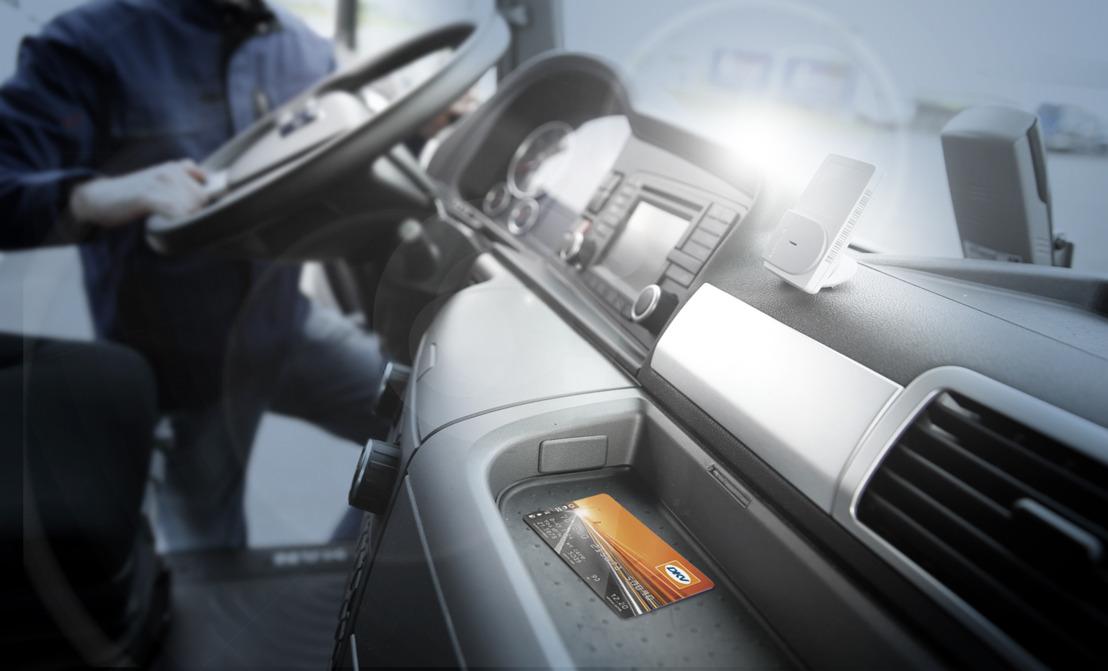 Veiligheid van tankkaarten: DKV breidt klantenaccount uit met veiligheidsopties