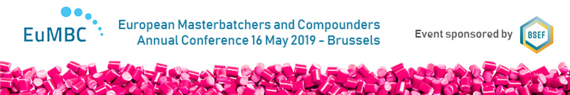 EuMBC Conference 2019 on 16 May in Brussels - Only two weeks to go