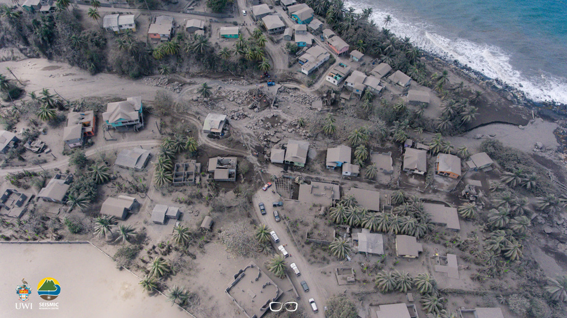 The Path to Recovery: EU States Stand in Solidarity with the Government and People of St. Vincent and the Grenadines