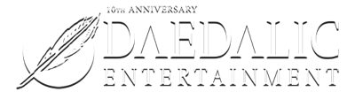 Daedalic Entertainment press room Logo