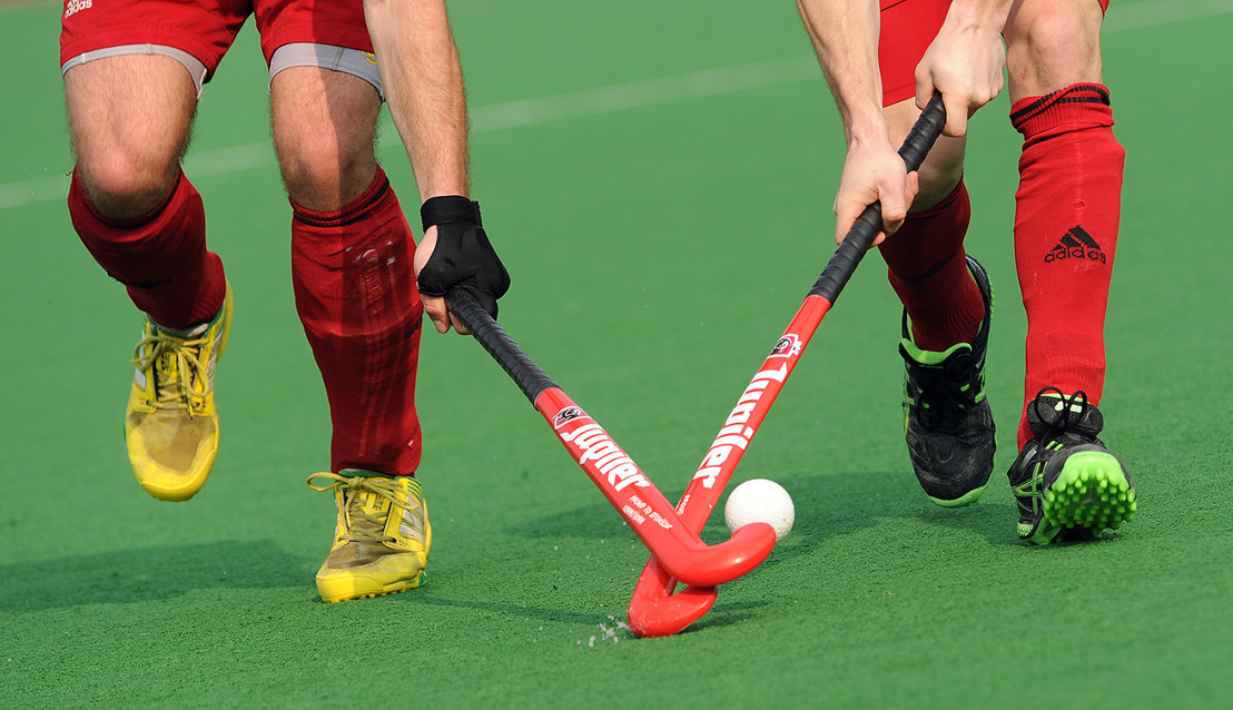 Belgisch hockey en Jupiler kondigen partnership aan