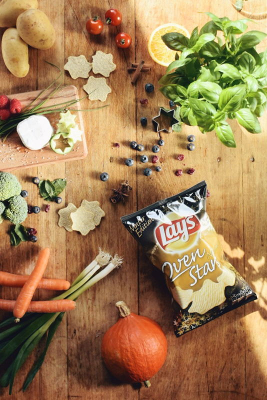 Lay's Oven Stars & Whynotmonday.com
