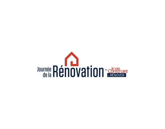 Journée de la Rénovation 2019 perskamer