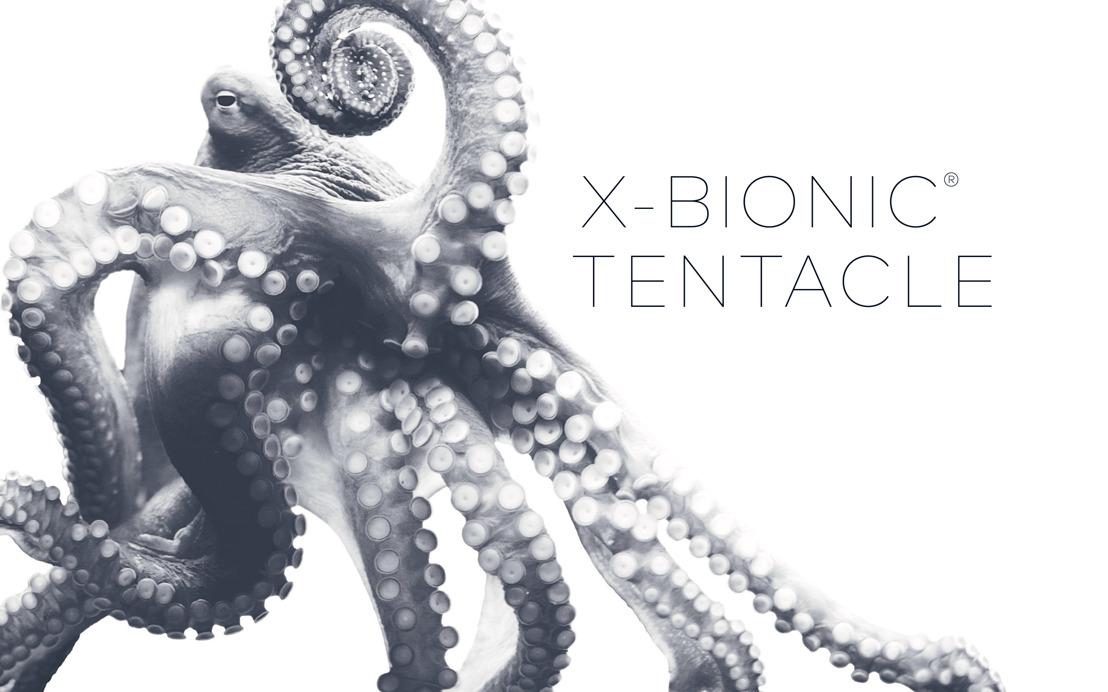 X-BIONIC leitet textile Zukunft ein