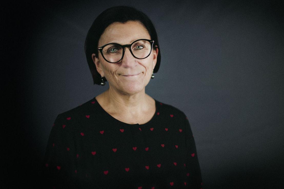 Marie-Kristine Vanbockestal, Administratrice générale du Forem